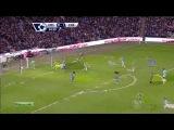 АПЛ. 24 тур / Манчестер Сити 0 - 1 Челси / Обзор матча / 03.02.14