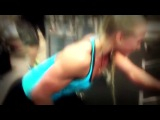 SARAH BACKMAN HD FEMALE ARM WRESTLING MOTIVATION